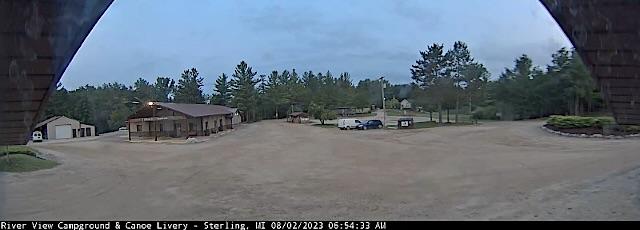 Main Landing Camp Cam